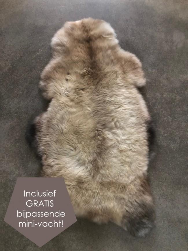 exclusief schapenvacht